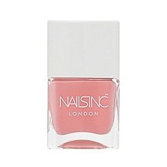 Nails Inc. - 'Long Wear Chelsea Lane' nail polish