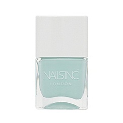 Nails Inc. - 'Long Wear Dovehouse Garden' nail polish