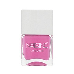 Nails Inc. - 'Long Wear Harrington Gardens' nail polish