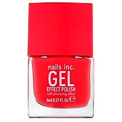 Nails Inc. - Kensington Passage Gel Effect Polish 8ml