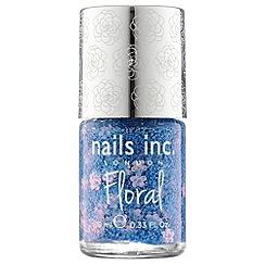 Nails Inc. - Queensgate Gardens Floral Polish 10ml
