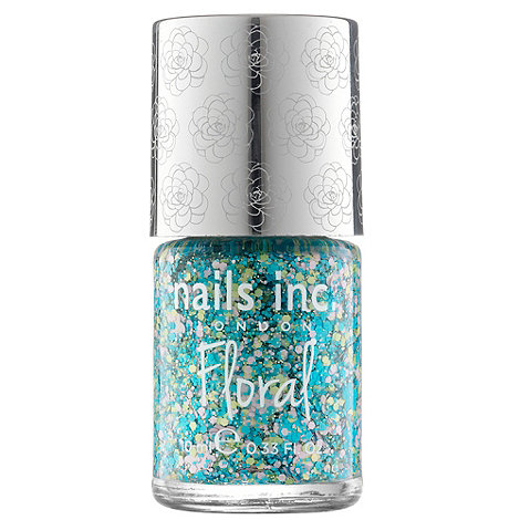 Nails Inc. - Richmond Gardens Floral Polish 10ml