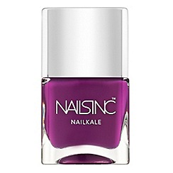 Nails Inc. - NailKale Gloucester Walk nail polish