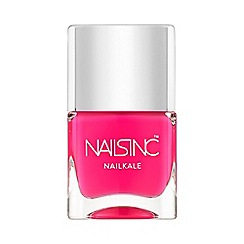 Nails Inc. - NailKale Regents Park nail polish