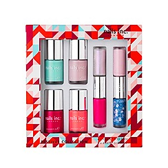 Nails Inc. - Festival Collection
