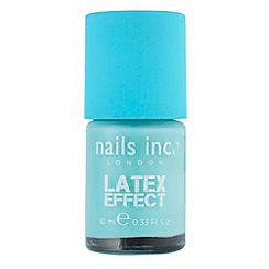 Nails Inc. - Nails inc Bermondsey Street Latex polish 10ml