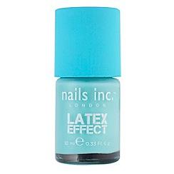 Nails Inc. - Nails inc Bermondsey Street Latex polish 10ml