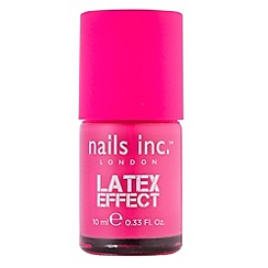 Nails Inc. - Nails inc Shoreditch High Street Latex polish 10ml