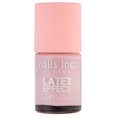 Nails Inc. - Nails inc Portobello Road Latex polish 10ml