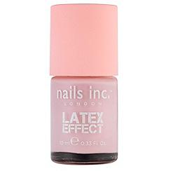 Nails Inc. - Nails inc Portobello Road Latex polish 10ml