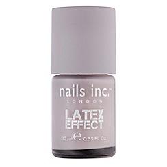 Nails Inc. - Nails inc Camden Passage Latex polish 10ml