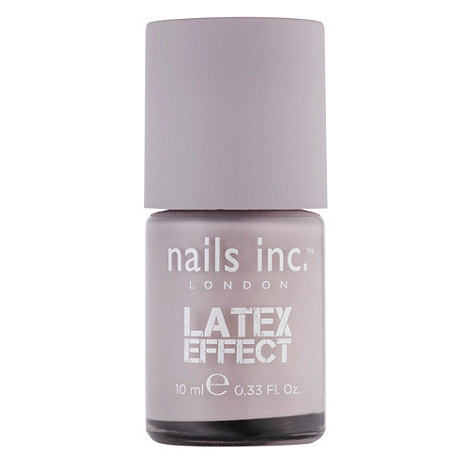 Nails Inc. - Nails inc Camden Passage Latex polish 10ml
