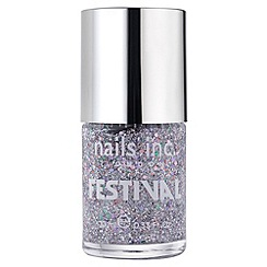 Nails Inc. - Nails inc Isle of Wight Festival polish 10ml