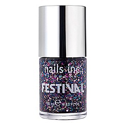 Nails Inc. - Nails inc Glastonbury Festival polish 10ml