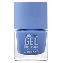 Nails Inc. - Nails inc Regents Place Gel Effect polish 8ml