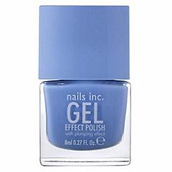 Nails Inc. - Nails inc Regents Place Gel Effect polish 8ml