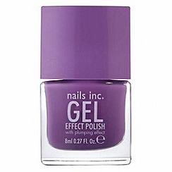 Nails Inc. - Nails inc Lexington Gardens Gel Effect polish 8ml