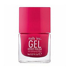 Nails Inc. - Nails Inc. Covent Garden Place Gel Effect polish 8ml