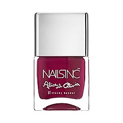 Nails Inc. - Rosé and Poetry nail polish 10ml