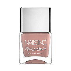 Nails Inc. - Next to Nothing nail polish 10ml