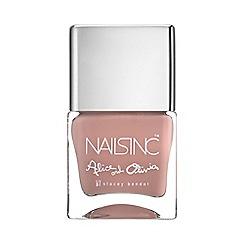 Nails Inc. - Next to Nothing nail polish 10ml