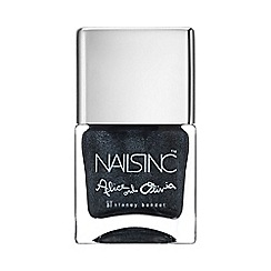 Nails Inc. - Black Diamond nail polish 10ml