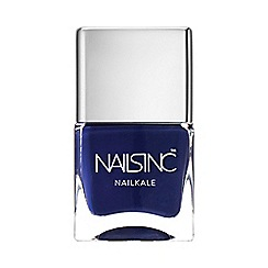 Nails Inc. - 'NailKale' Richmond Park Gardens nail polish 14ml