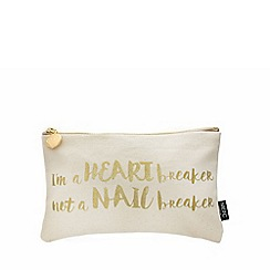 Nails Inc. - Nails Inc Cosmetic Bag
