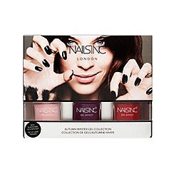 Nails Inc. - Autumn winter collection