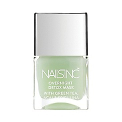 Nails Inc. - Overnight detox repair nail mask 14ml