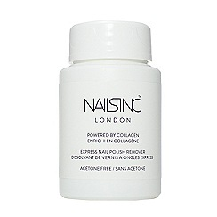 Nails Inc. - Express nail polish remover 50ml