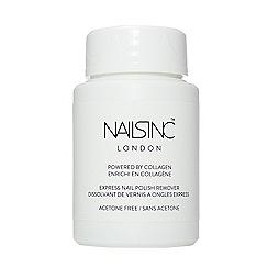 Nails Inc. - Express nail polish remover 50ml