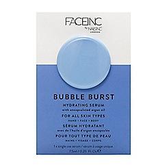 Nails Inc. - 'Bubble Burst' hydrating serum mask