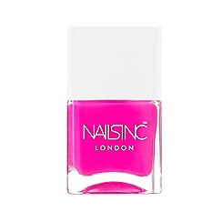 Nails Inc. - 'Rainbow Riot - Pink Rave' nail polish 14ml