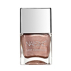 Nails Inc. - 'Easy Chrome' hell for metal nail polish 14ml