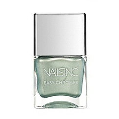 Nails Inc. - 'Easy Chrome' it's all elementary nail polish 14ml