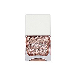 Nails Inc. - Limited edition 'Caffeine Hit' nail polish 14ml