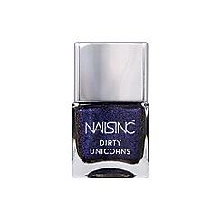 Nails Inc. - 'Dirty Unicorns' nail polish 14ml
