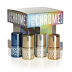 Models Own - Colour Chrome Brick Gift Set