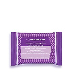Ole Henriksen - 'Nurture Me' make up remover 10 cloths