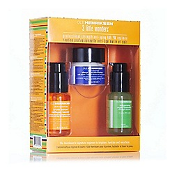 Ole Henriksen - '3 Little Wonders' gift set
