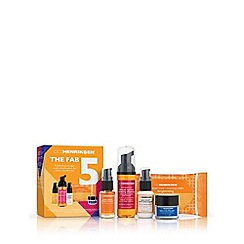 Ole Henriksen - Fab 5 Kit Worth £76