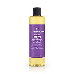 Ole Henriksen - Lavender body oil 355ml