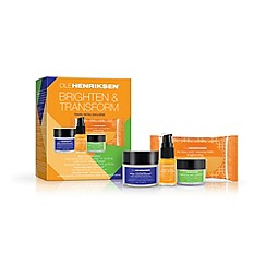 Ole Henriksen - 'Brighten and Transform' kit