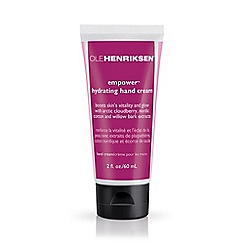 Ole Henriksen - 'Empower' hydrating hand cream 60ml