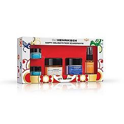 Ole Henriksen - Lift & Glow Christmas gift set