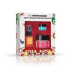 Ole Henriksen - Treasure your Youth Christmas gift set