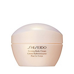 Shiseido - Firming body cream 200ml