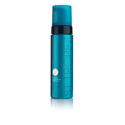 St Tropez - Self Tan Express Bronzing Mousse 200ml