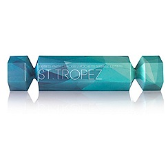 St Tropez - Express Tan Christmas Cracker